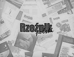 Noworoczne postanowienia okiem psychologa w biznesie / Rzeźnik Polski